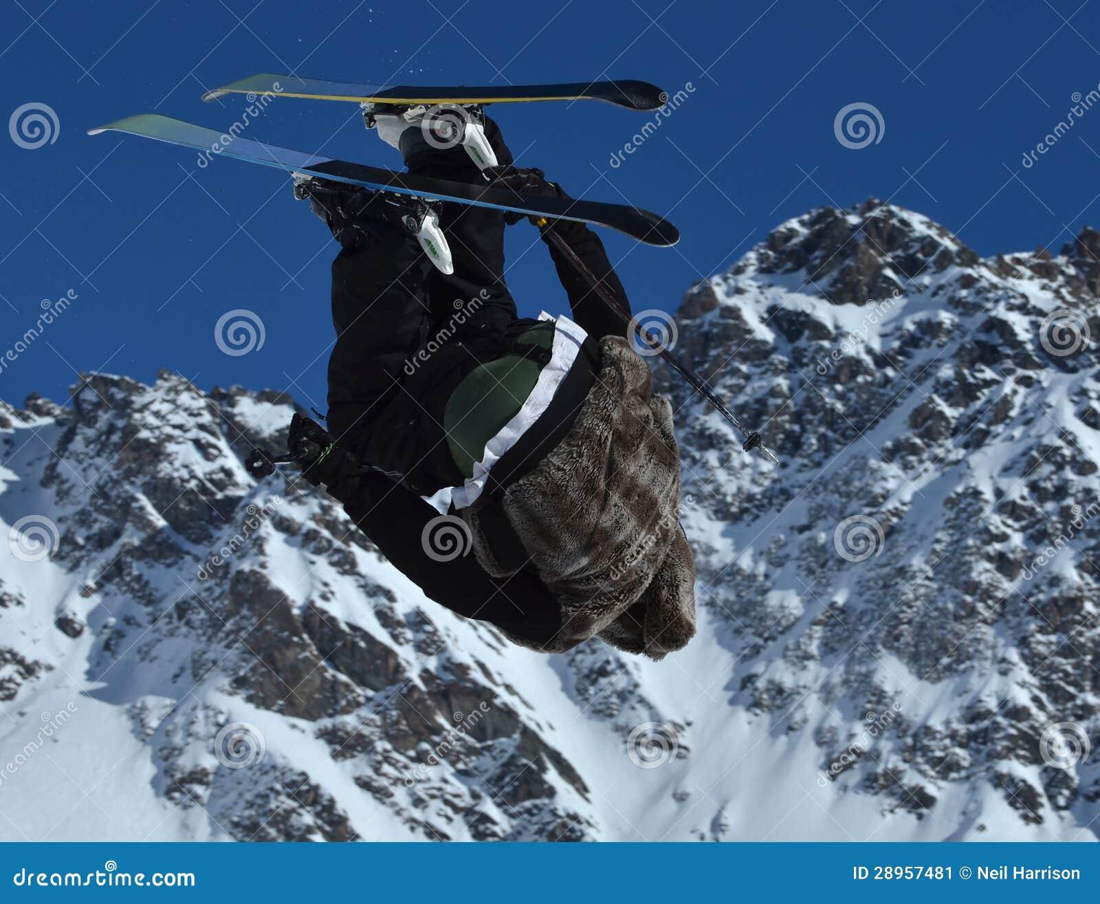 Narciarski skok