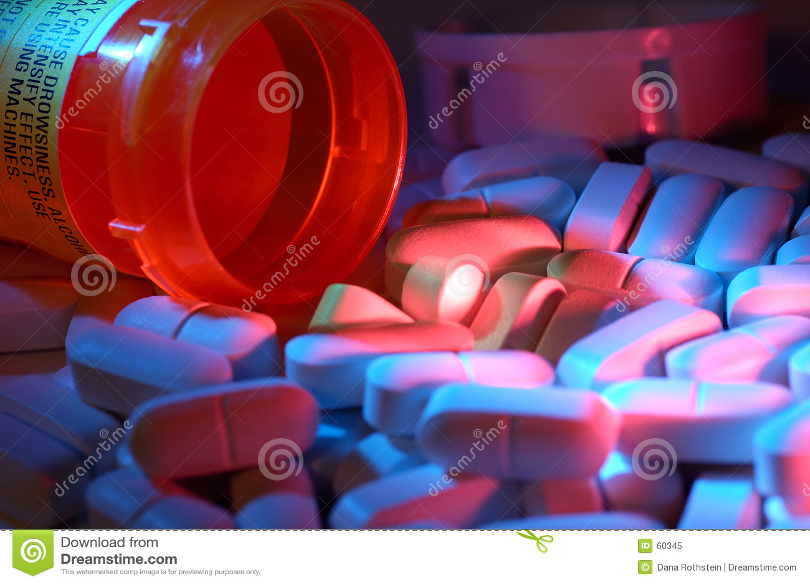 Narkotyki
