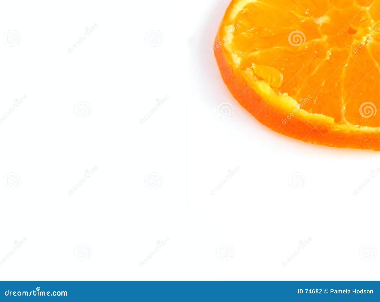 Narożna pomarańcze