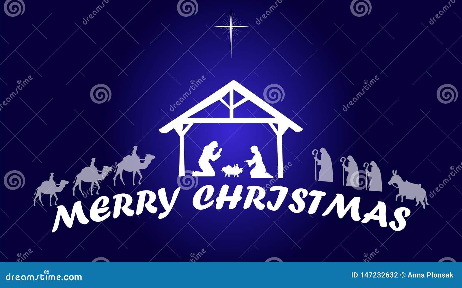 Narodzenie Jezusa jezus chrystus Wesoło boże narodzenia