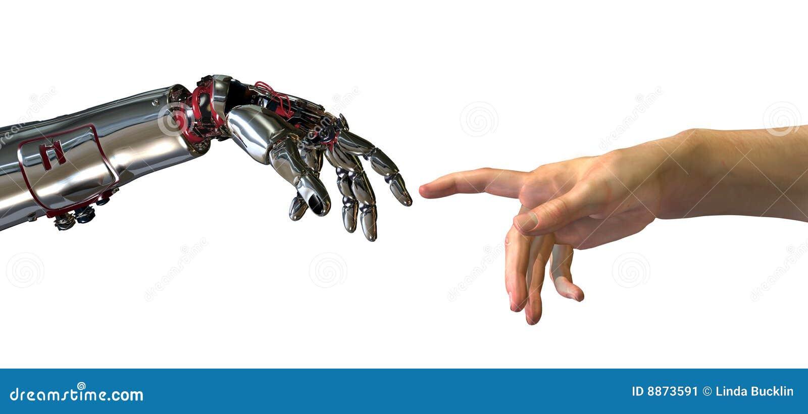 Narodziny sztuczna inteligencja