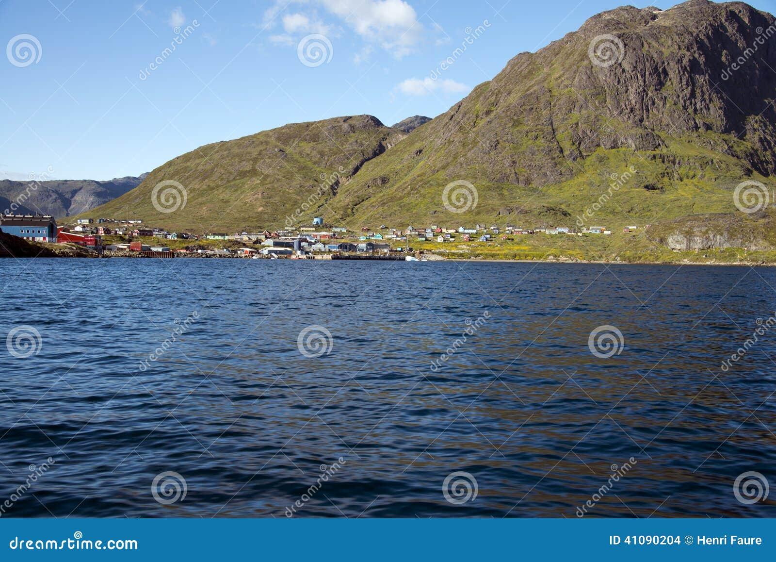 Narsaq (Groenland)