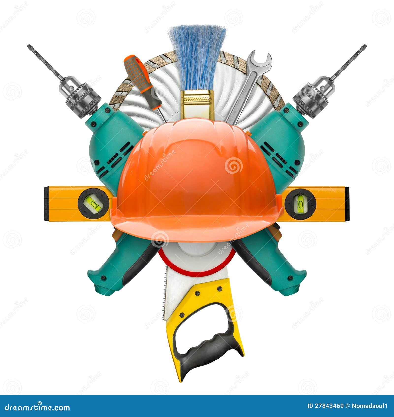 Narzędzia przemysłowy symbol