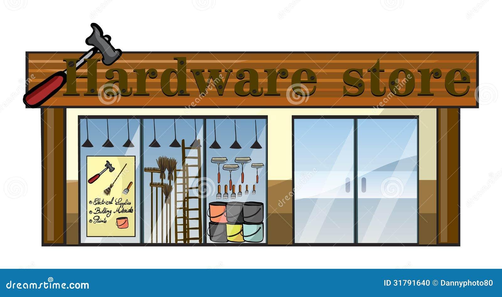 Narzędzia sklep