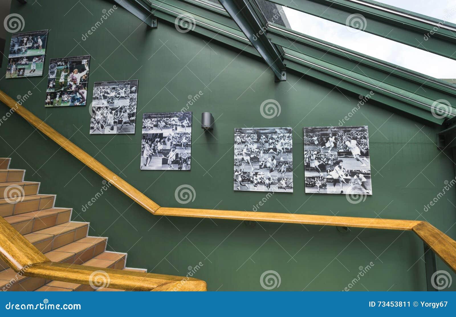 Nas escadas da história