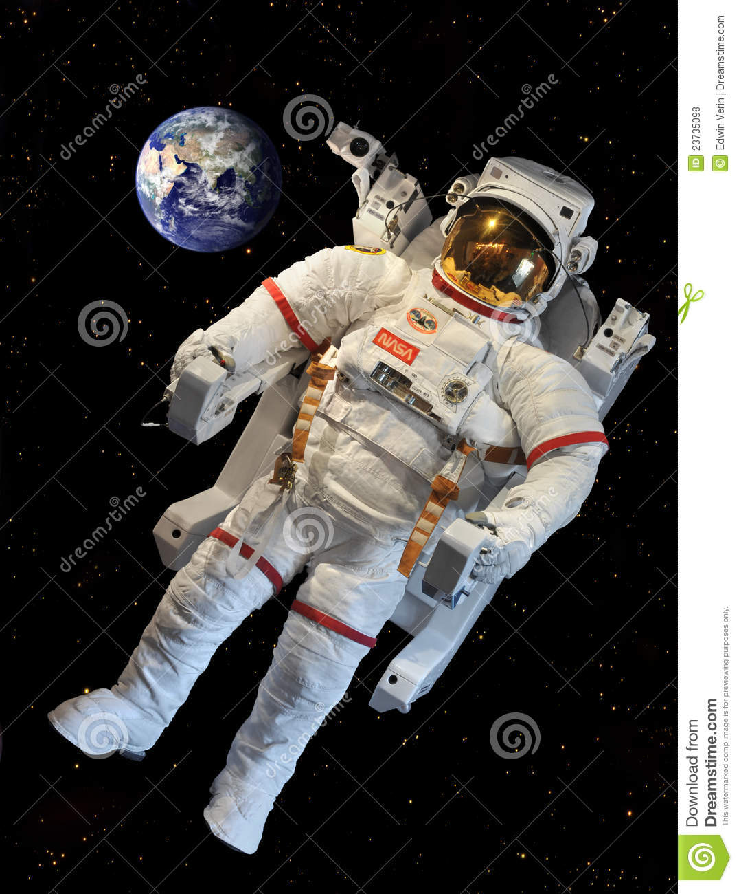 space suit astronaut in space - photo #11