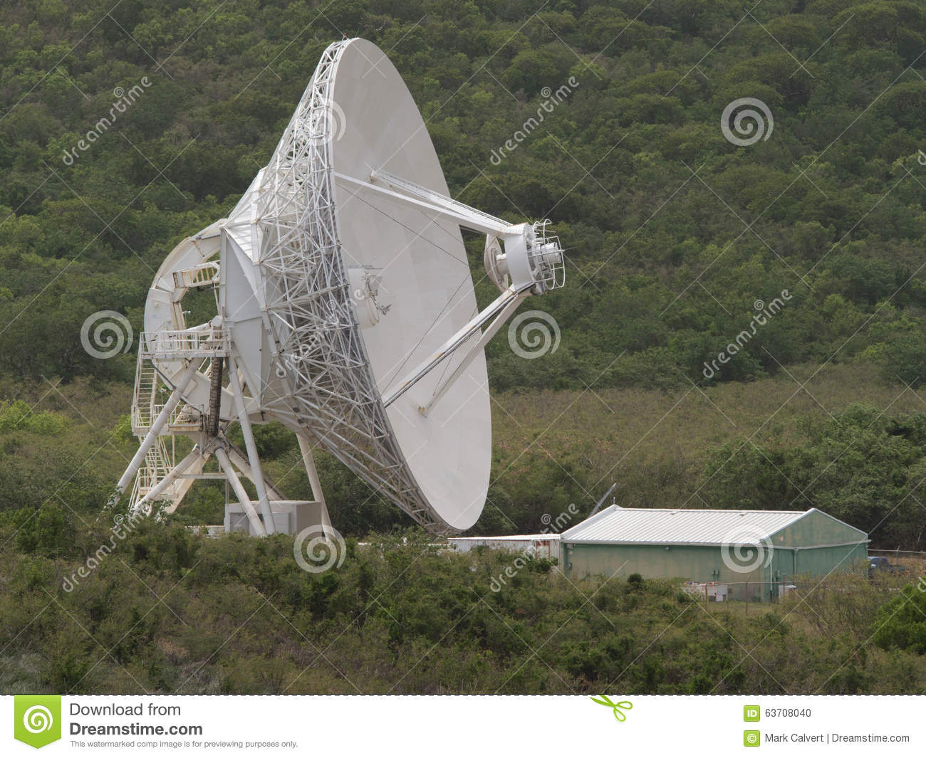 nasa satellite dish - photo #19
