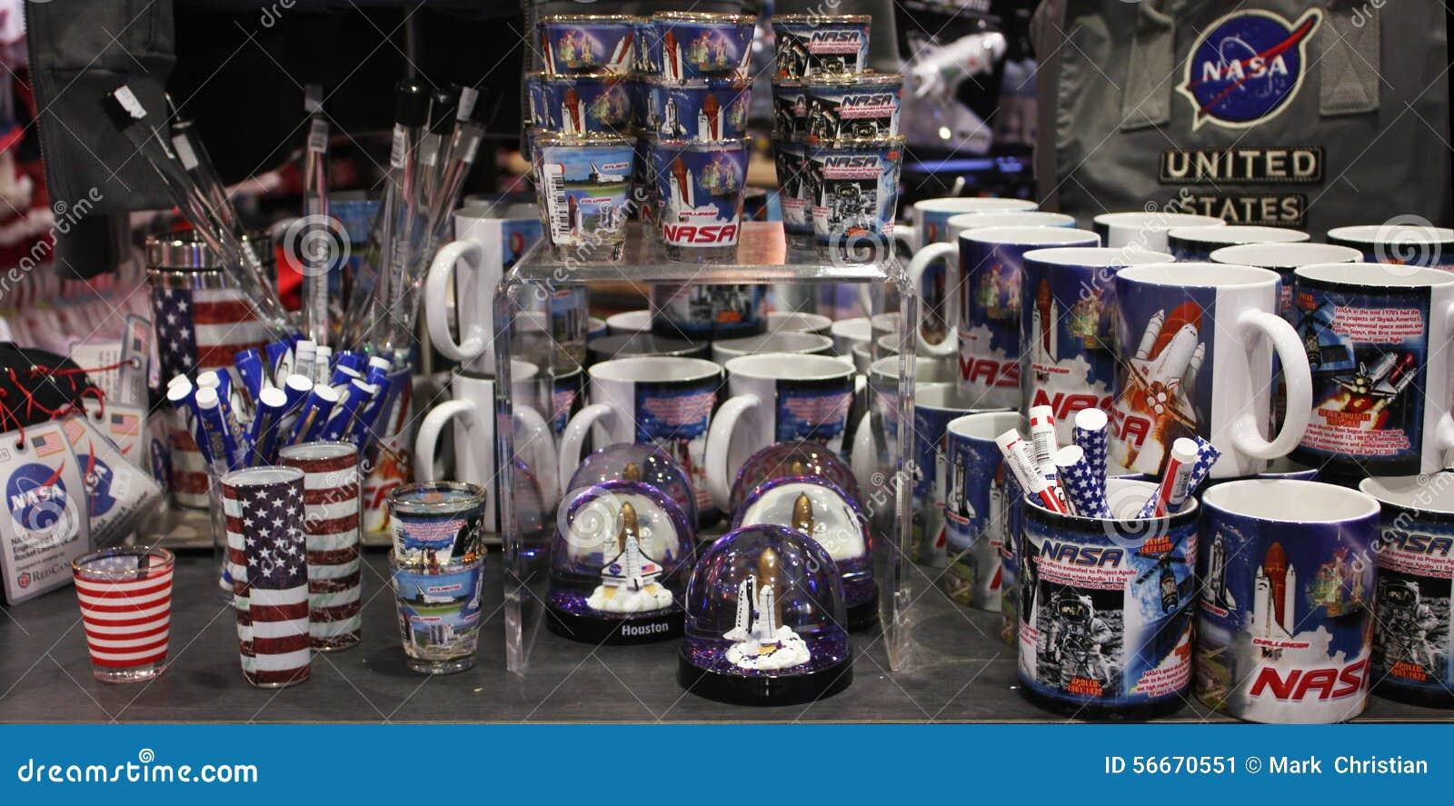 nasa merchandise store - photo #18