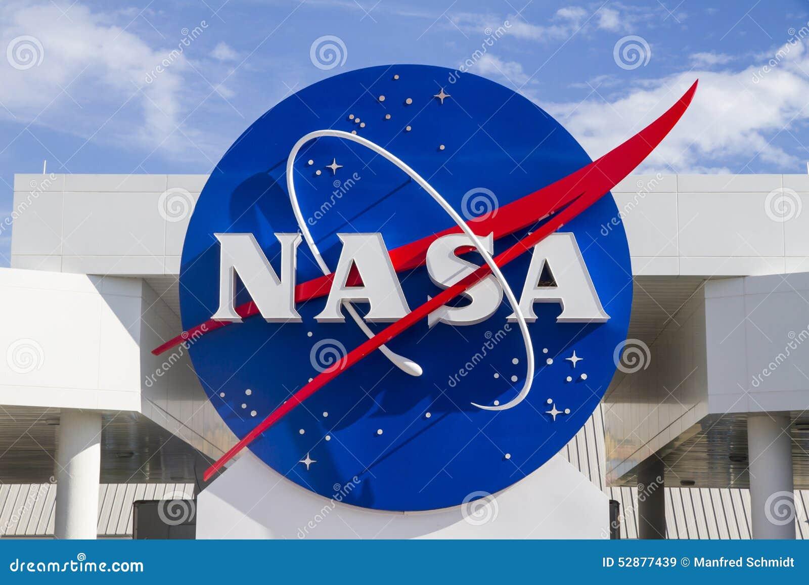 NASA znak
