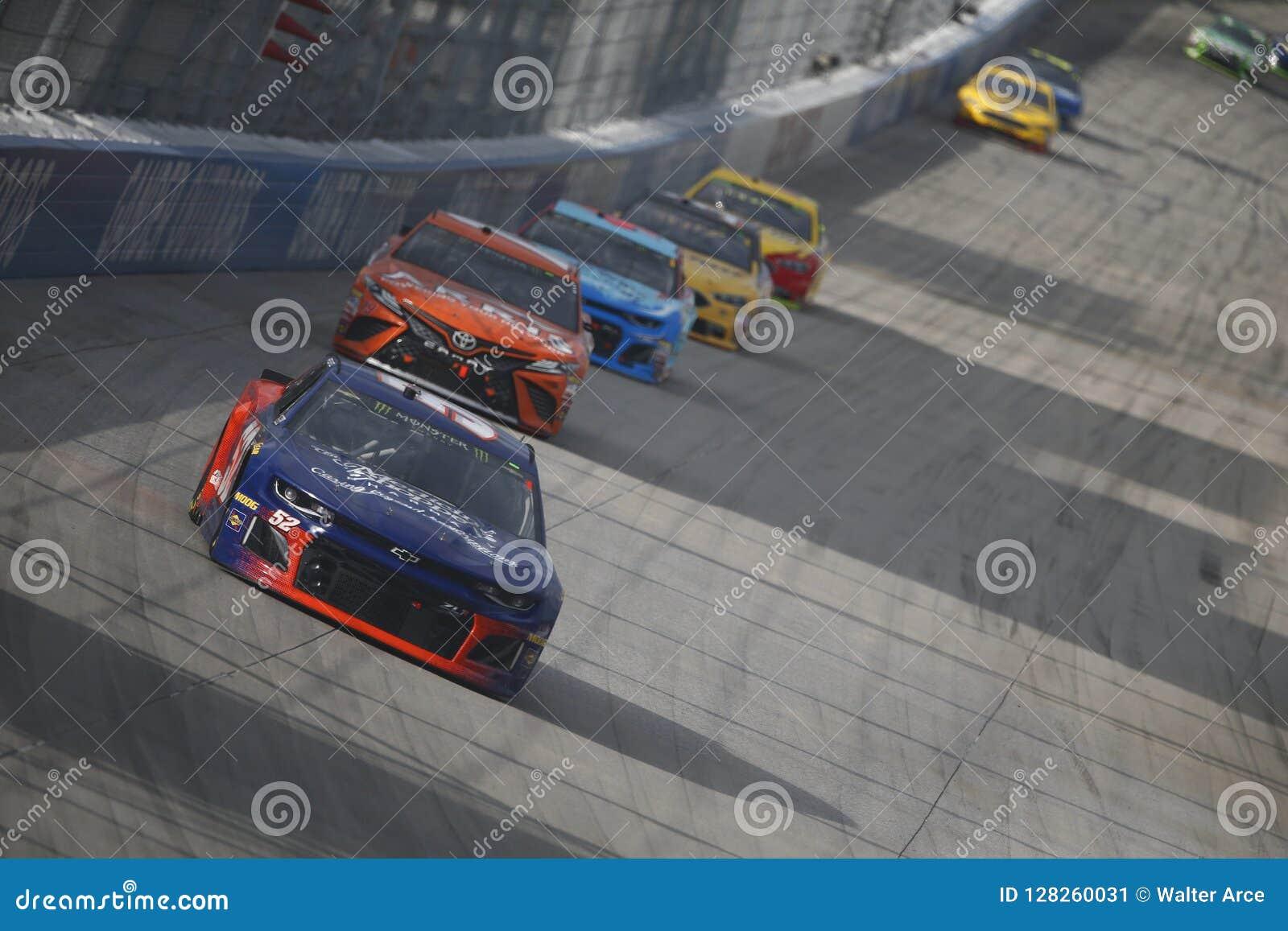 NASCAR: Глупец Outdoors 400 7-ое октября