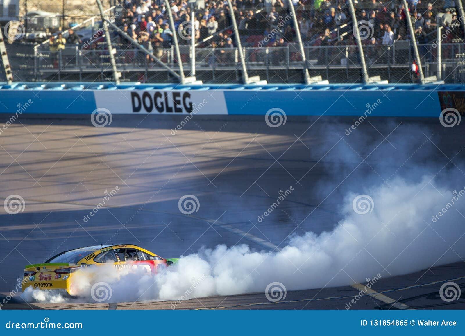 NASCAR: 11-ое ноября Мочь-был 500k