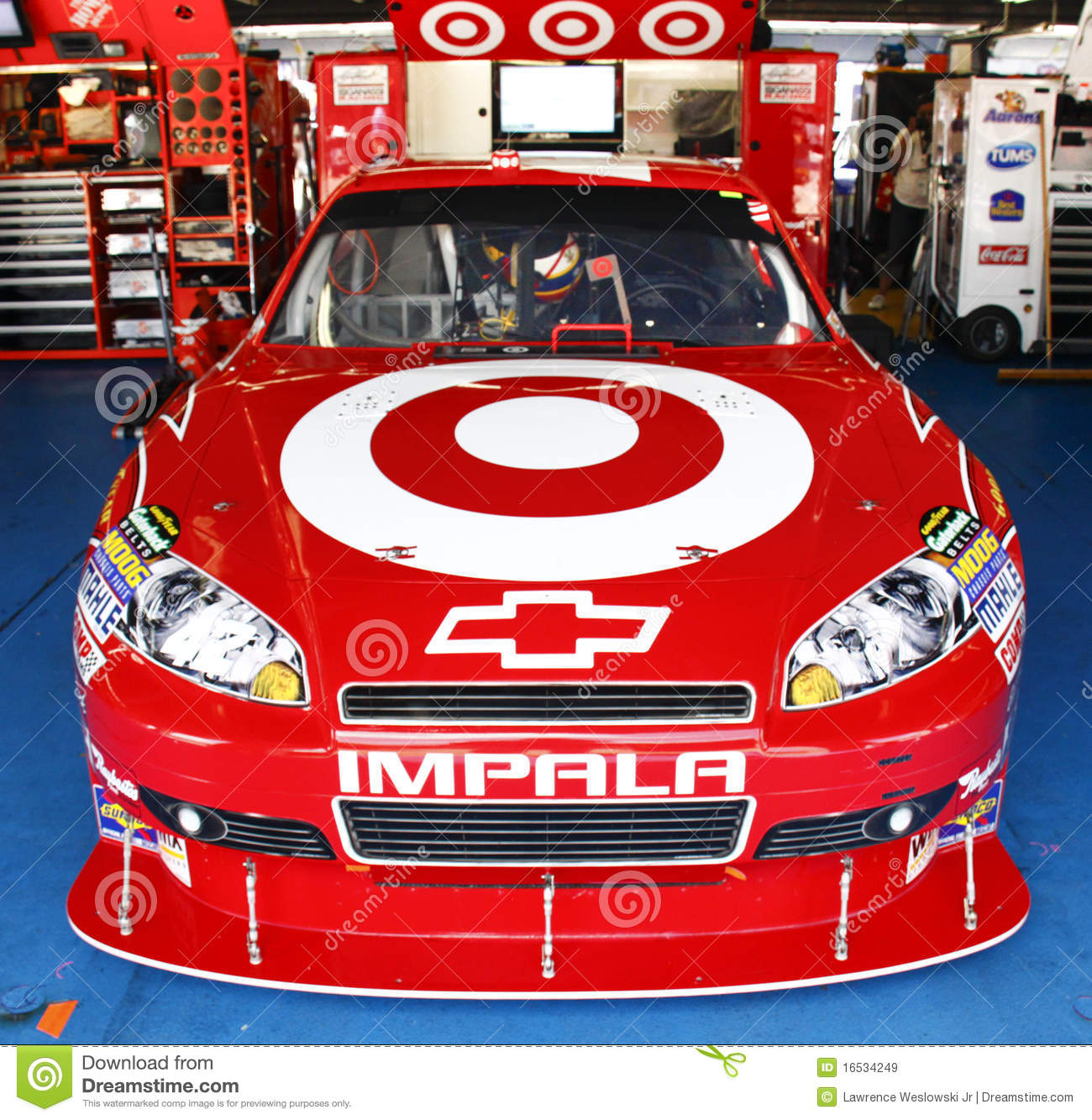 NASCAR: No. 42 Team Loses Points, Others Penalized