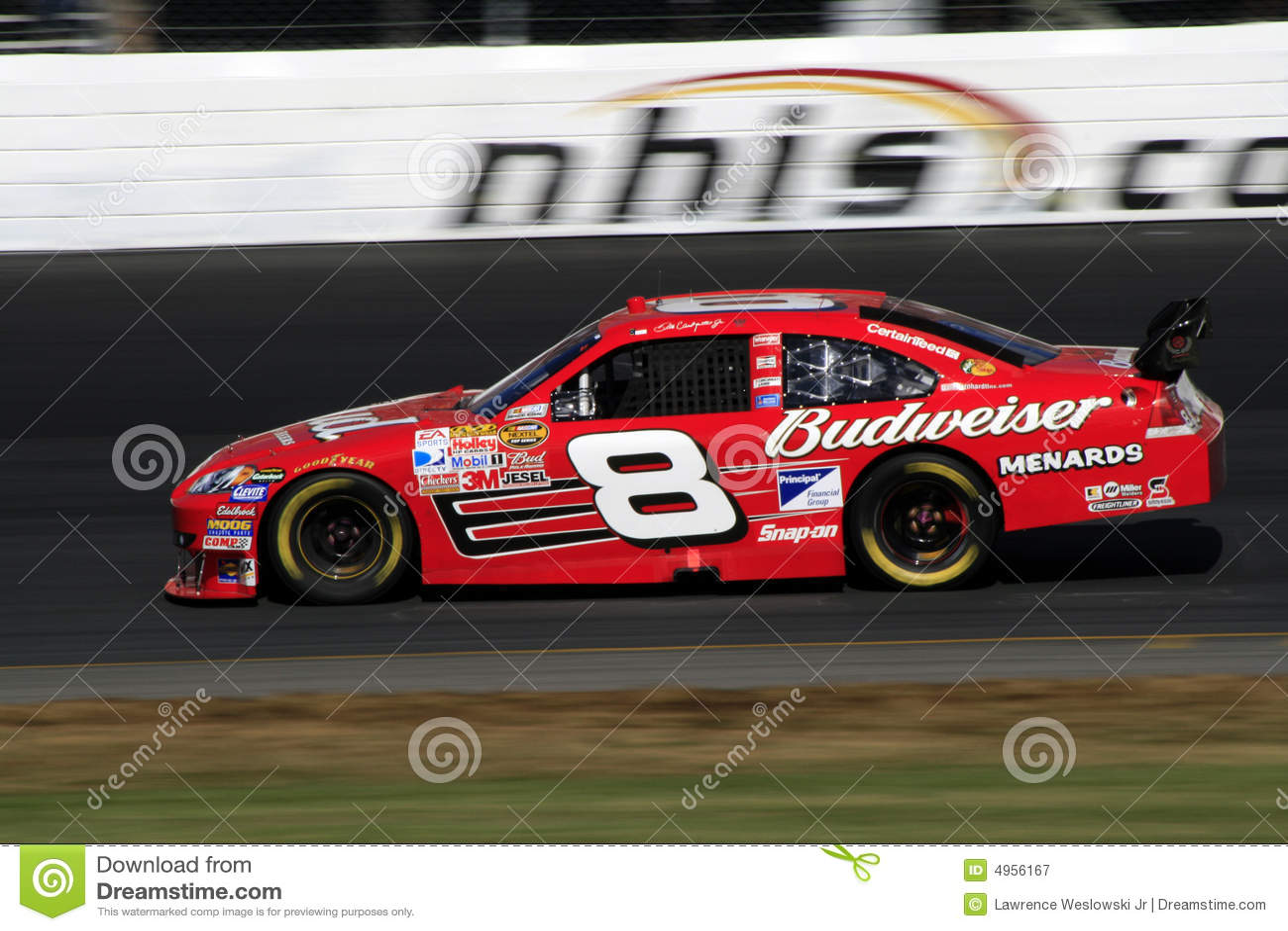 Dale Jr Race Car Numbers