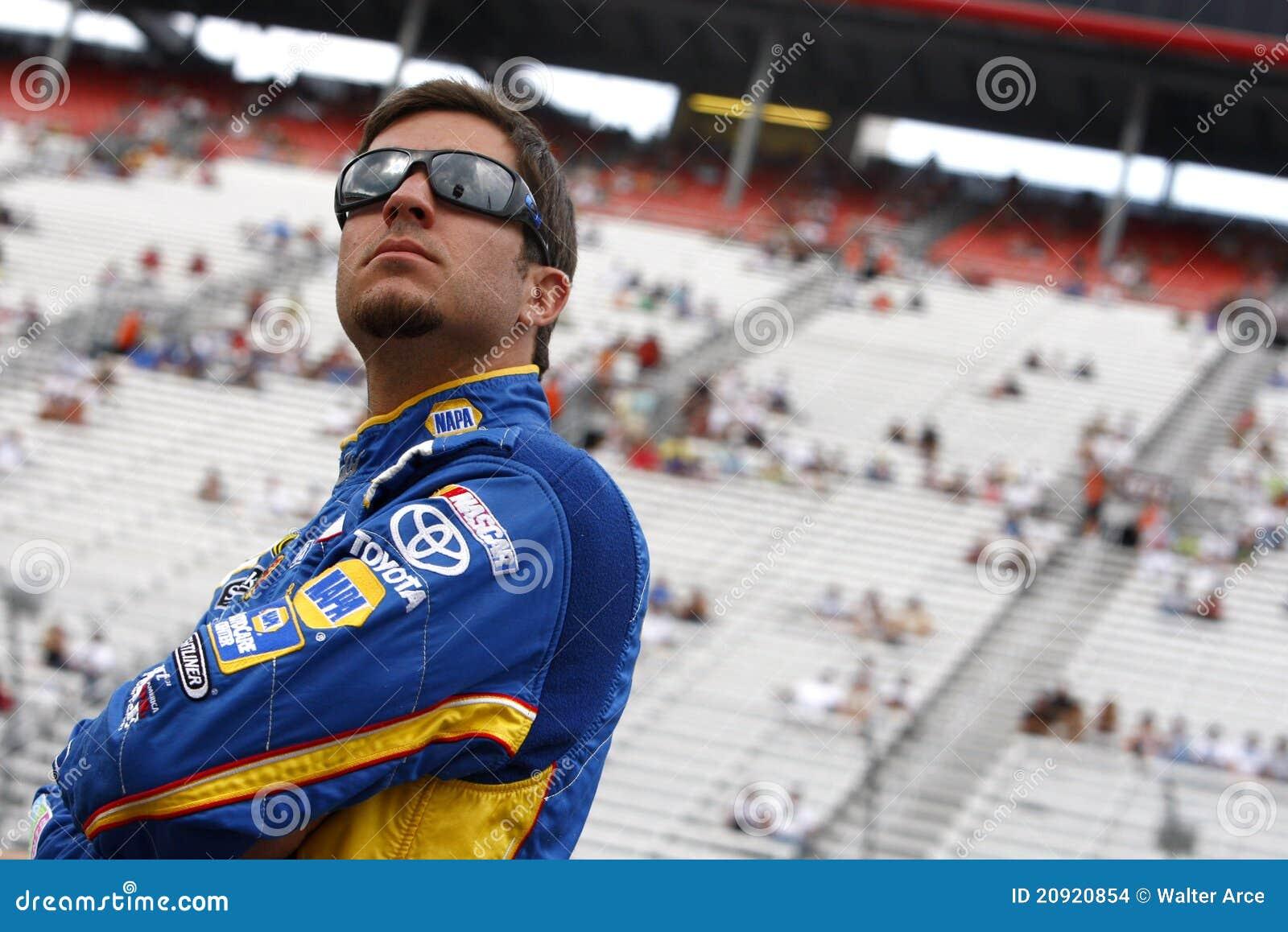 NASCAR: Aug 26 Irwin Tools Night Race