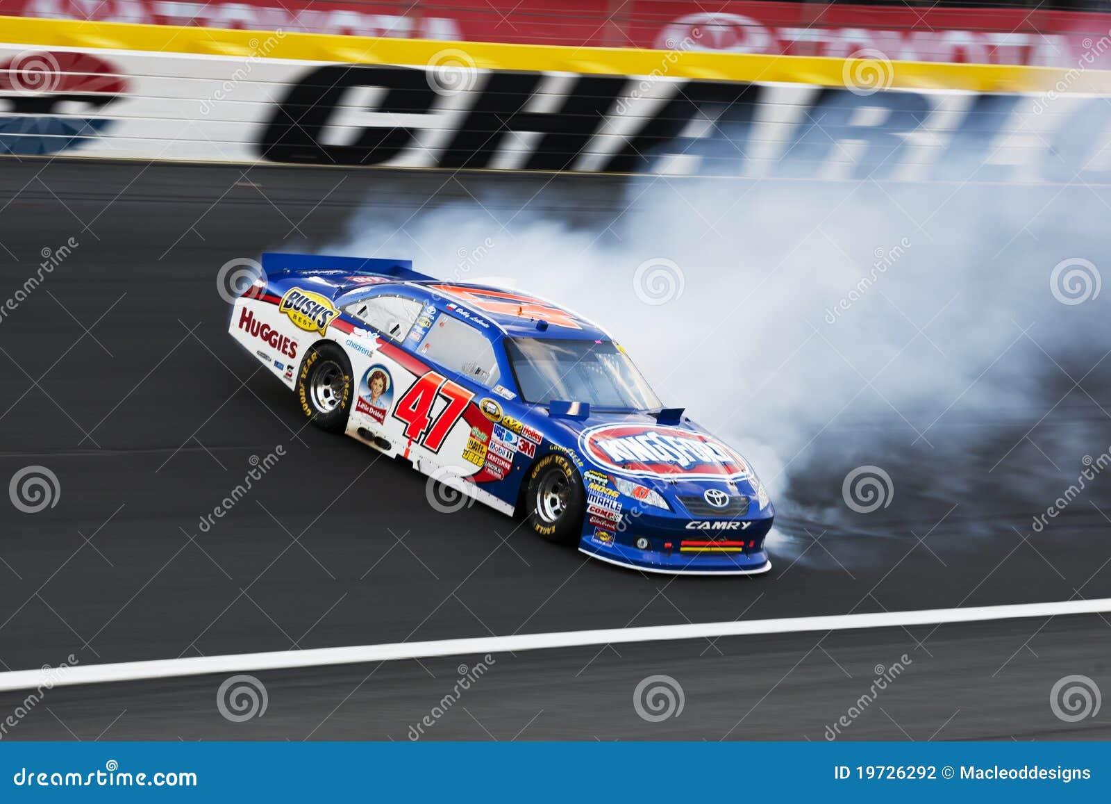 NASCAR: Bobby Labonte