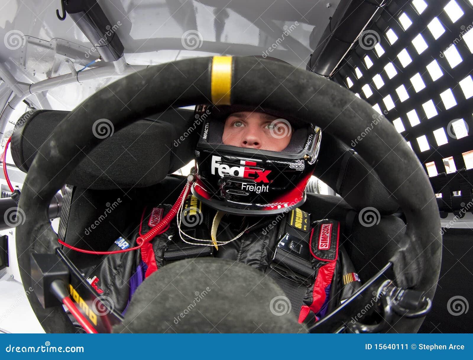 NASCAR : Club automatique 500 du 19 février