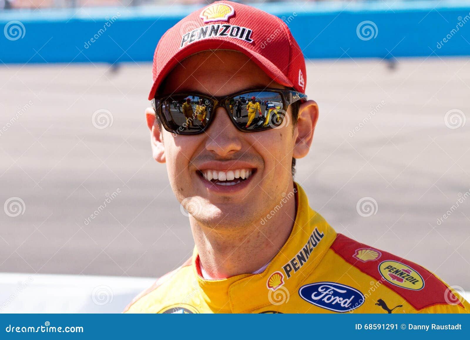 NASCAR-de Reeks van de Sprintkop in Phoenix