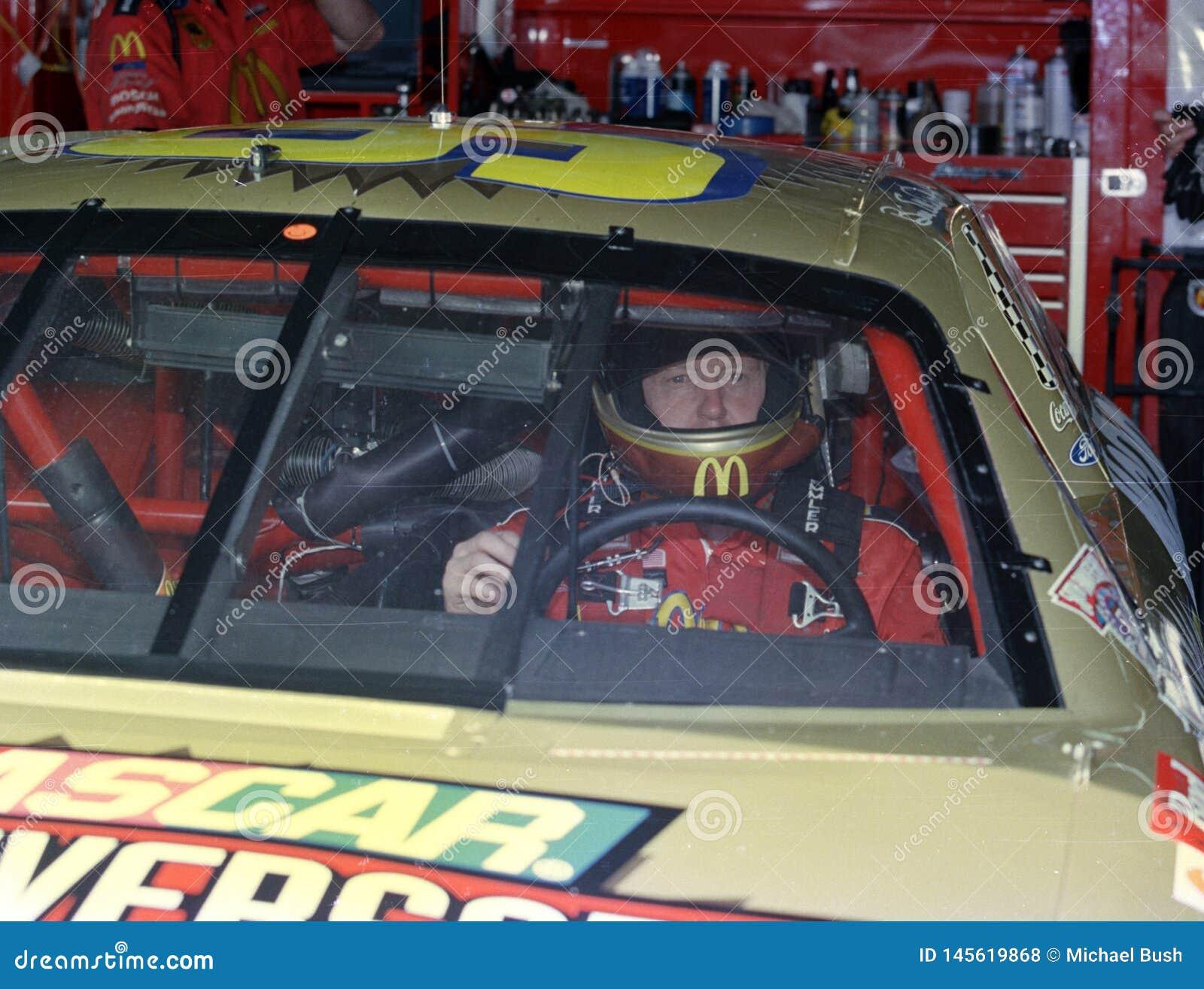 NASCAR grande Bill Elliott