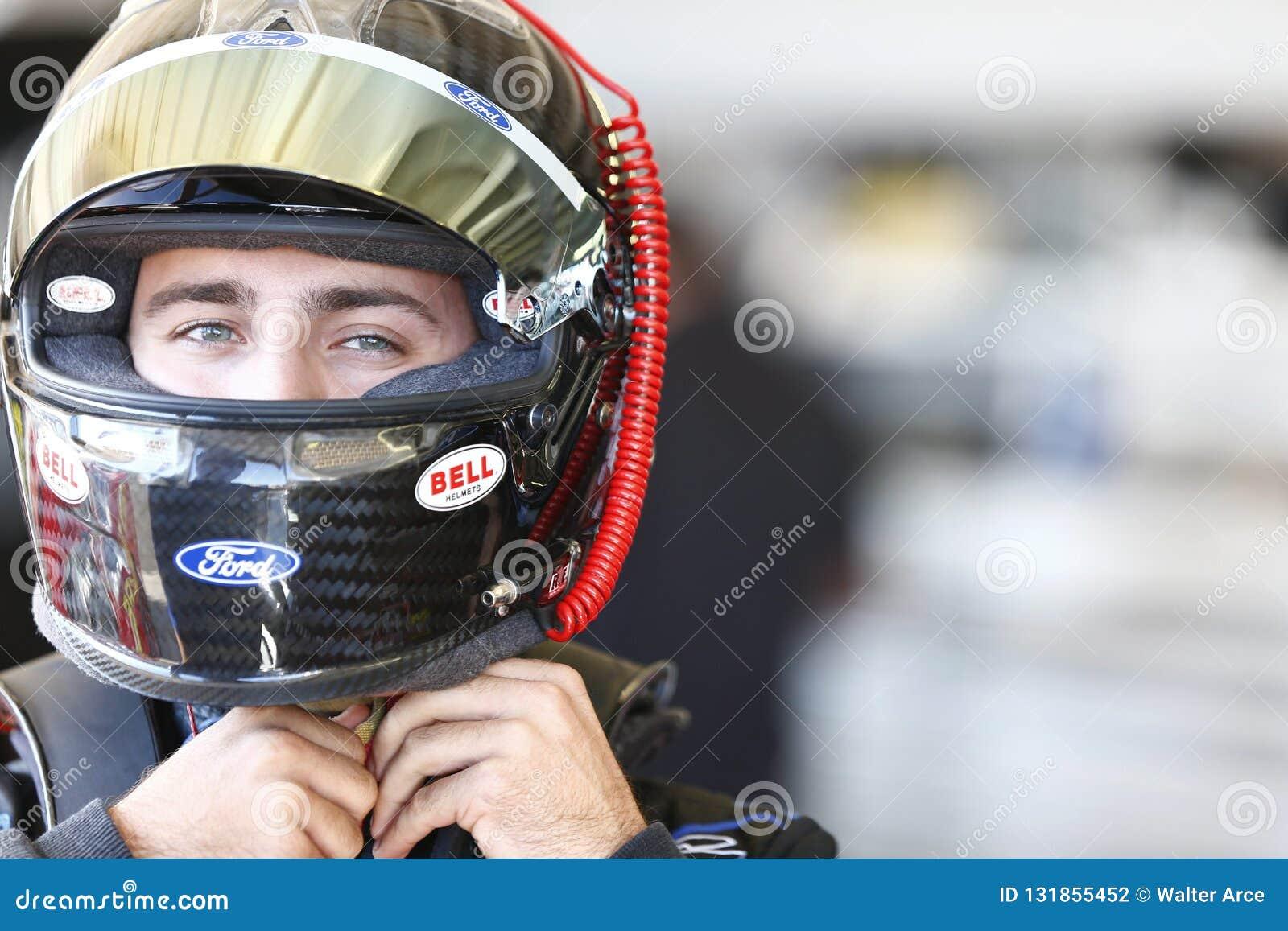 NASCAR: Il 10 novembre Whelen si è fidato di per eseguire 200