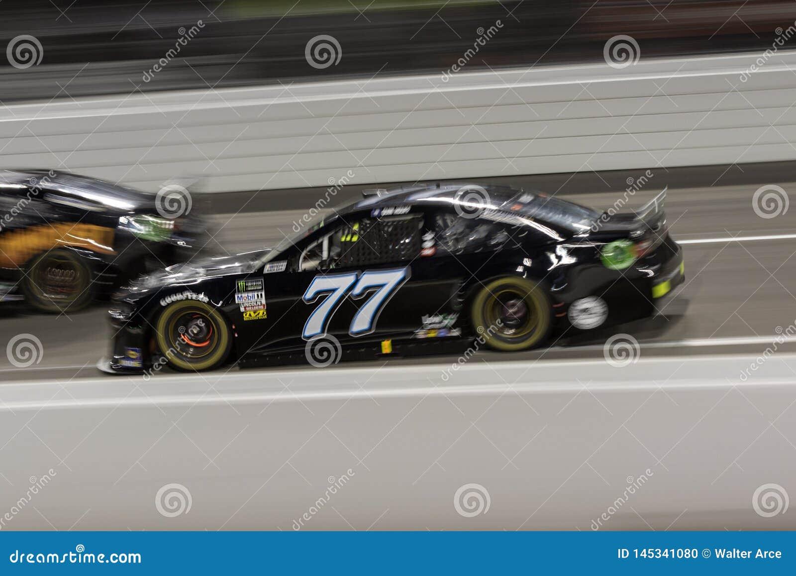NASCAR: Kwietnia 13 Toyota właściciele 400