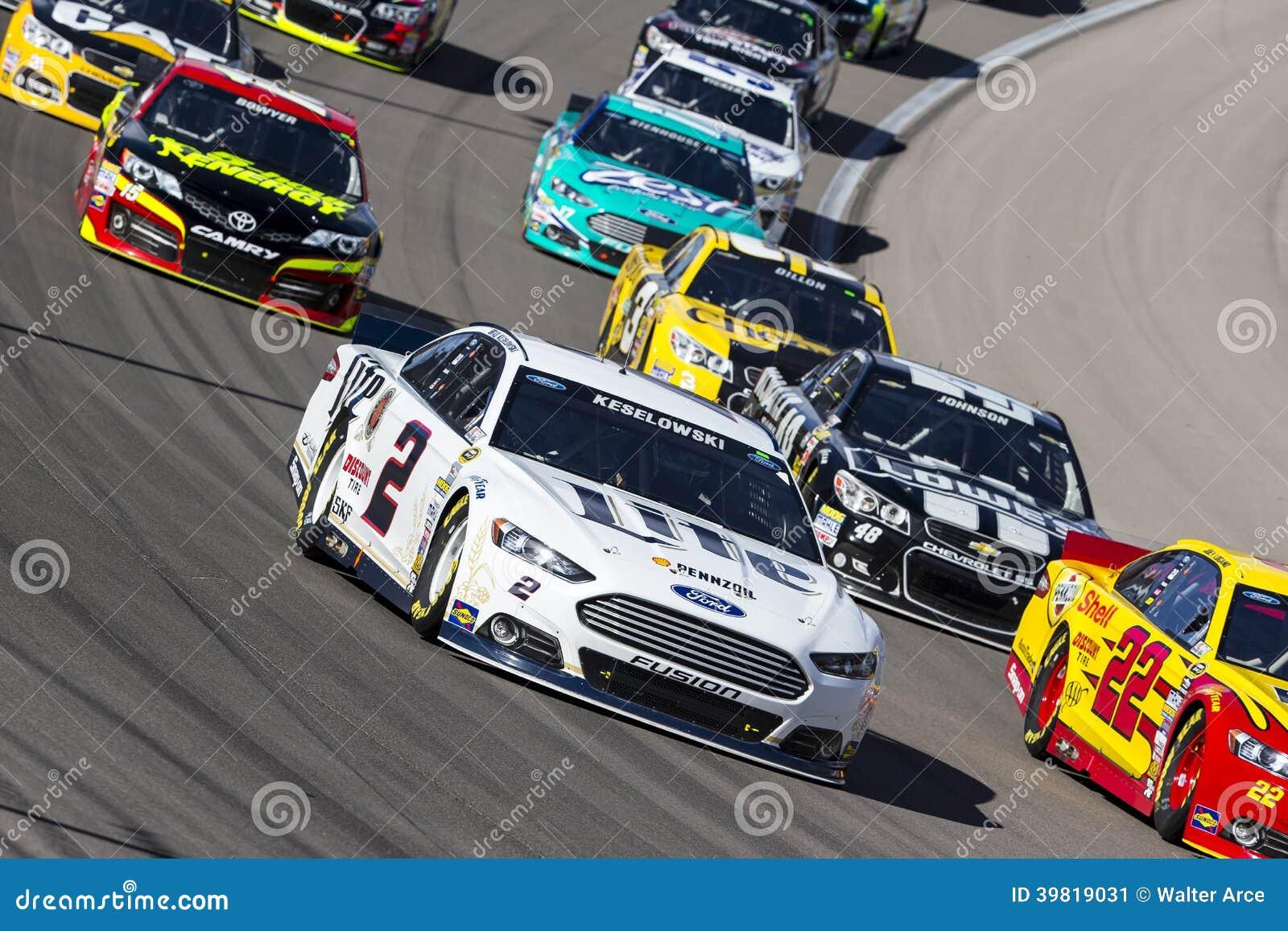 NASCAR: Mar 09 Las Vegas Motor Speedway
