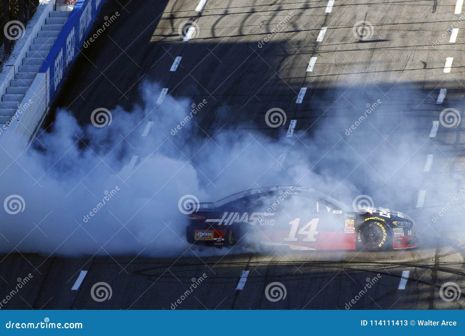 NASCAR: March 26 STP 500