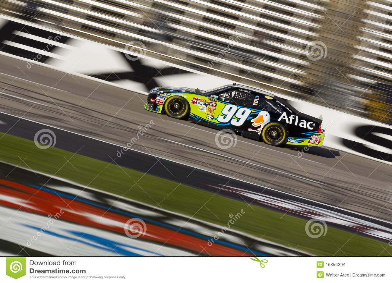 NASCAR: Novembro 06 AAA Texas 500