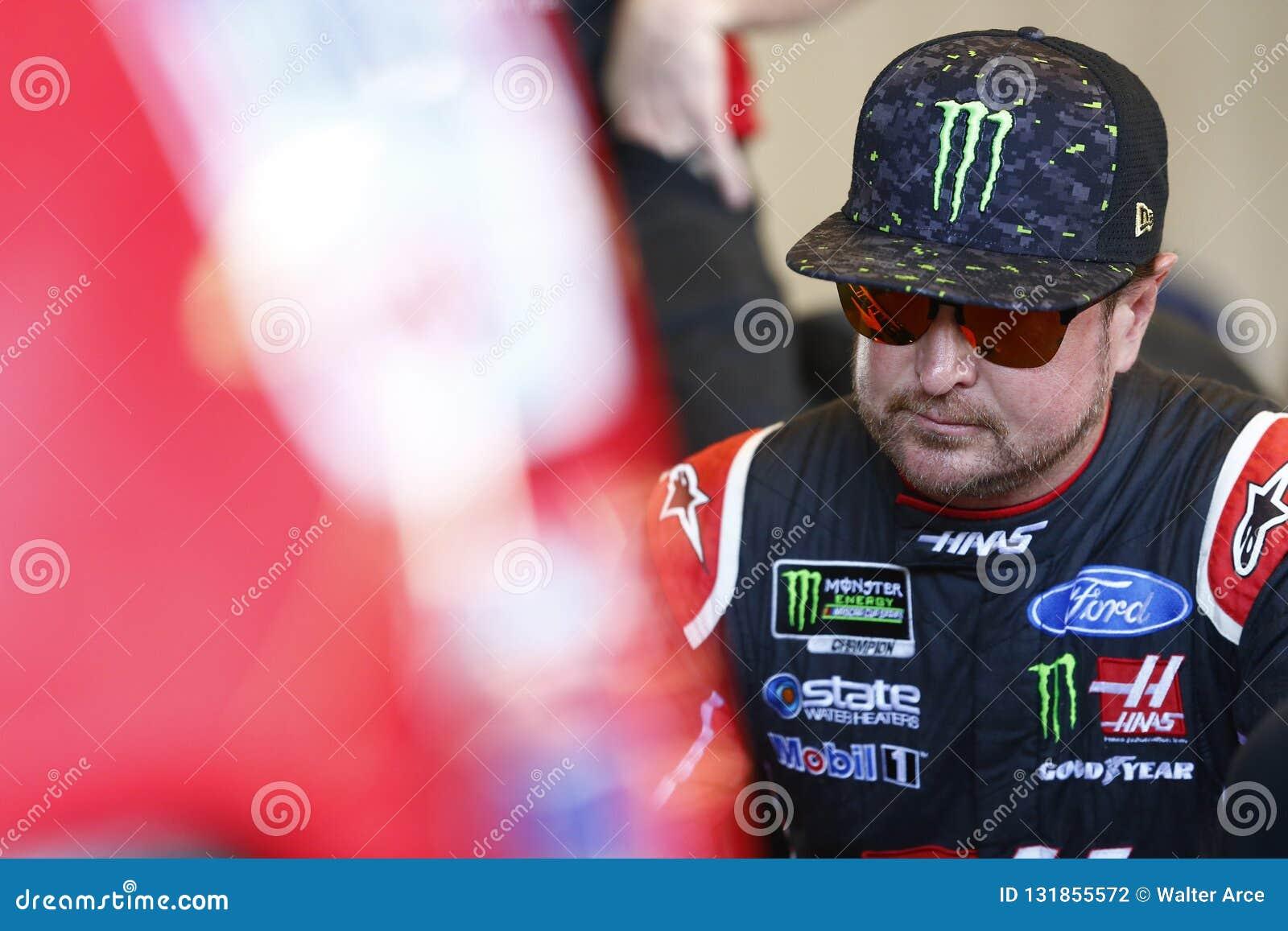 NASCAR: O 10 de novembro Whelen confiou para executar 200