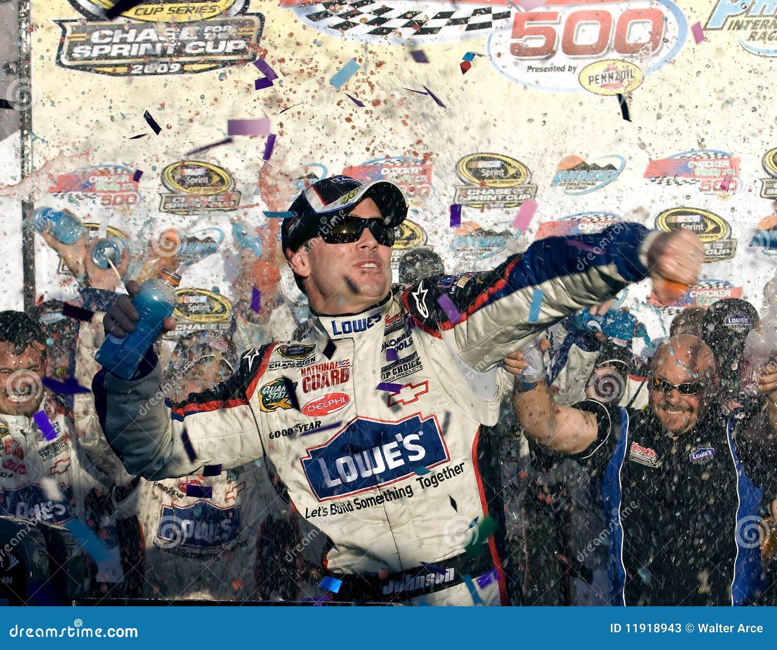 NASCAR: Peças de automóvel de O Reilly do verificador novembro de 15
