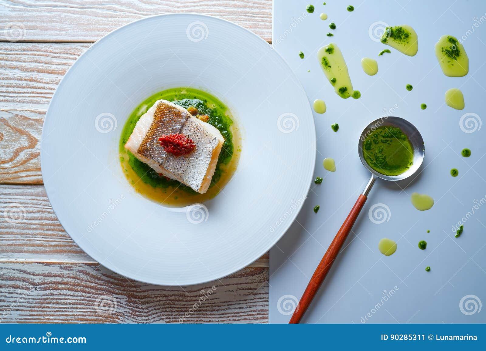 merluzzo con ratatouille per dietare