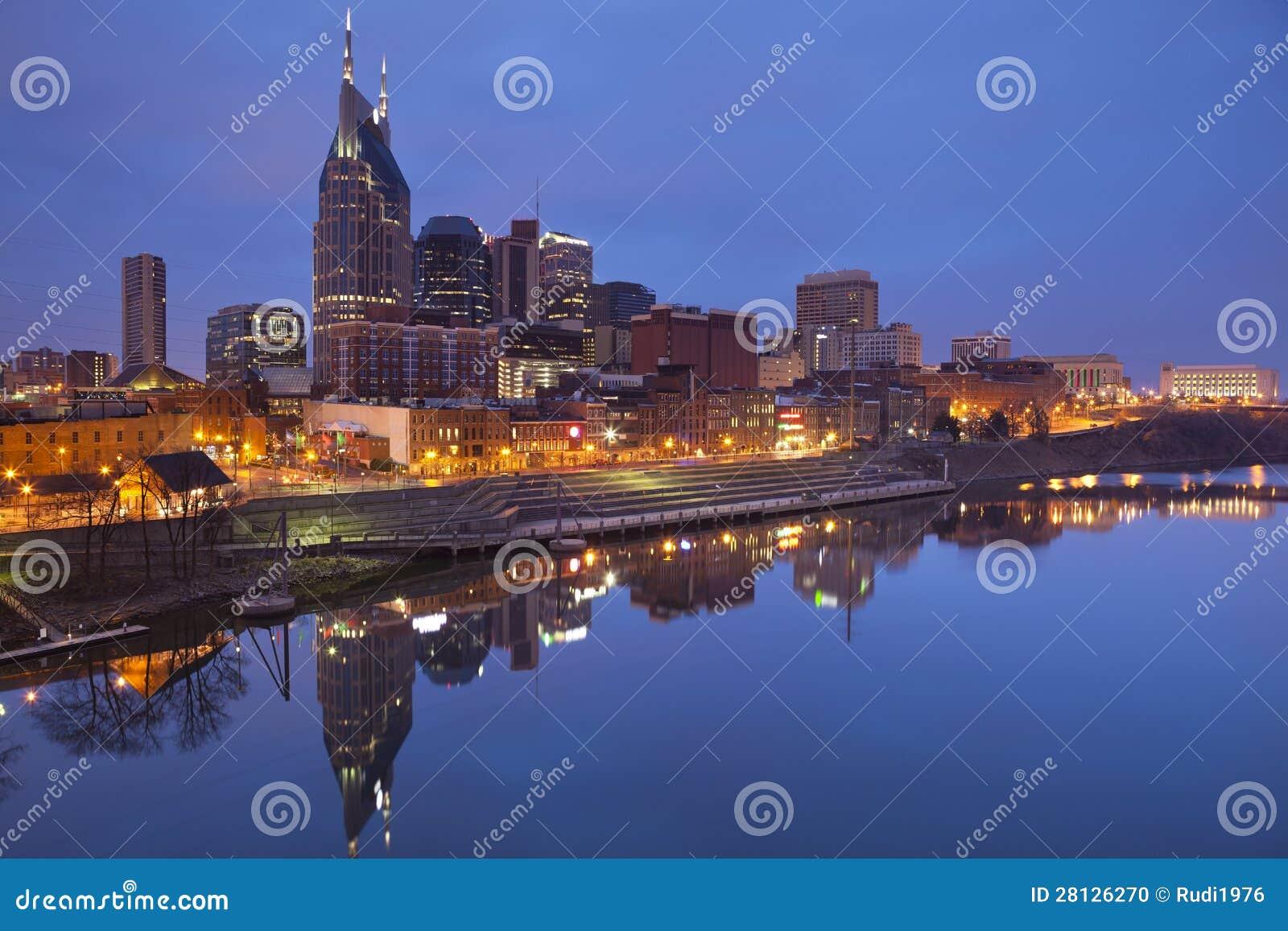 Nashville.