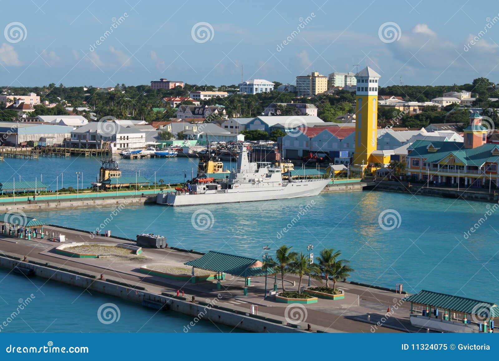 Nassau-Kanal