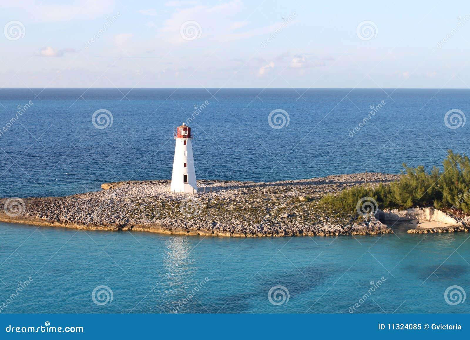 Nassau-Leuchtturm