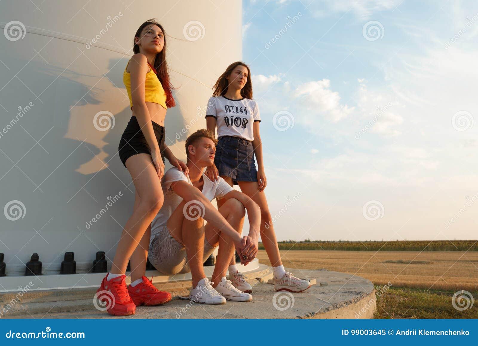 zdjęcia gorących dziewczyn nastolatek exhamser