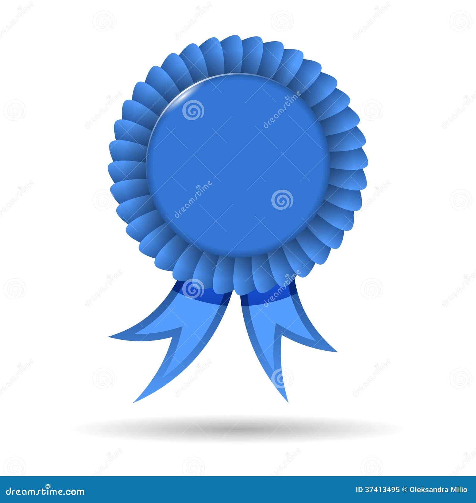 Nastro blu del premio