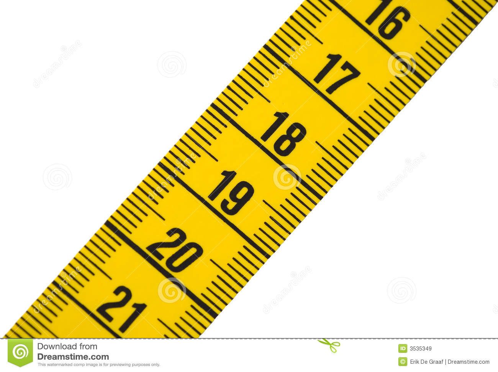 Nastro di misurazione 2