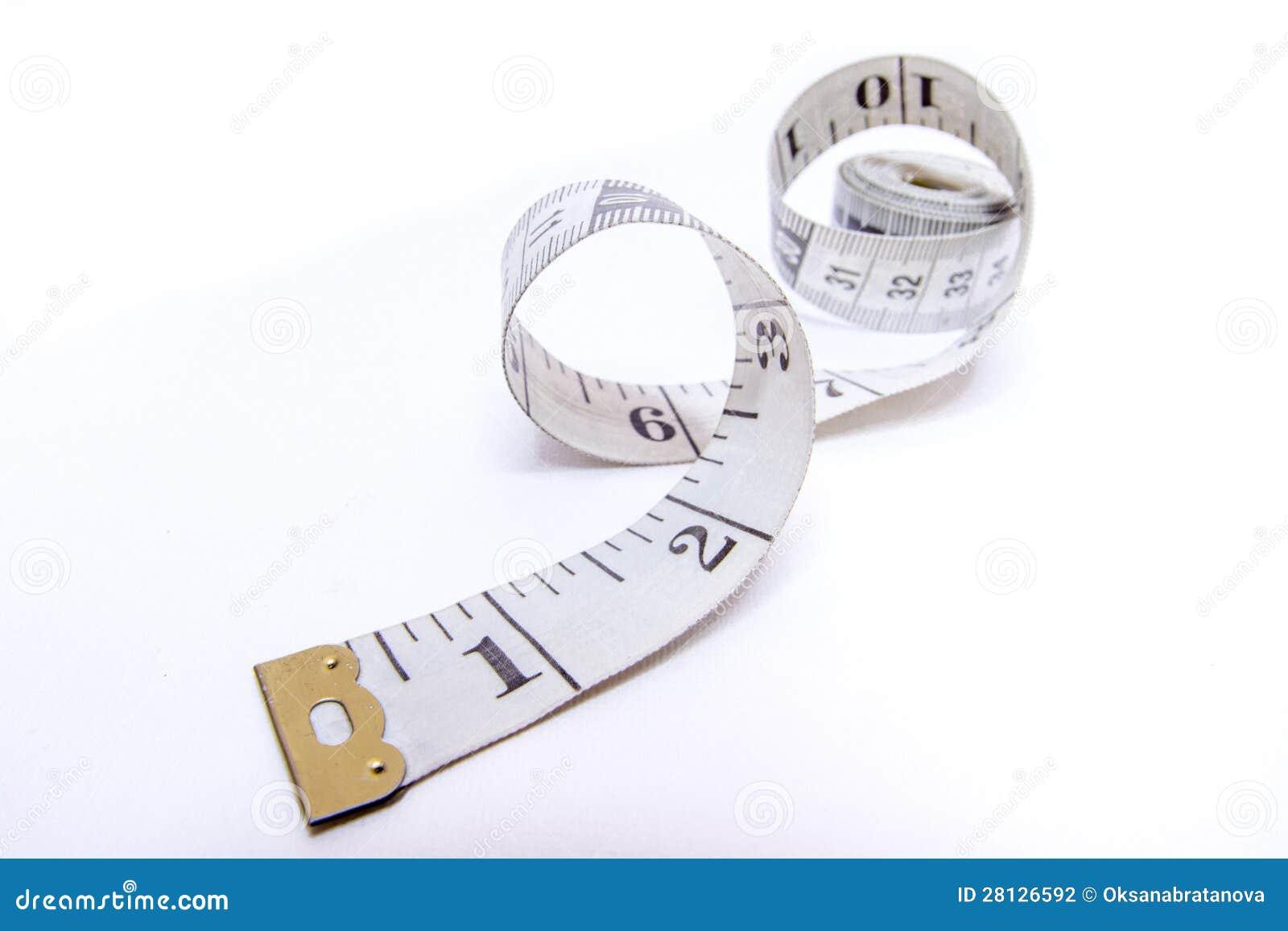 Nastro di misurazione