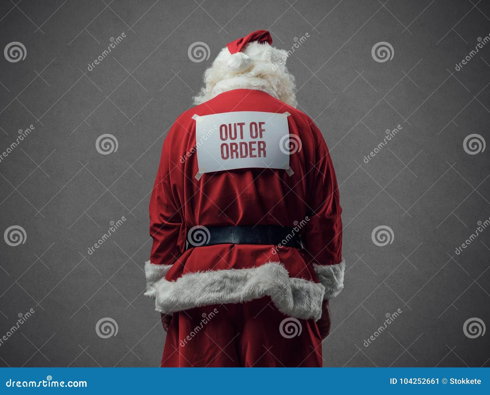 Nasz rozkaz Santa