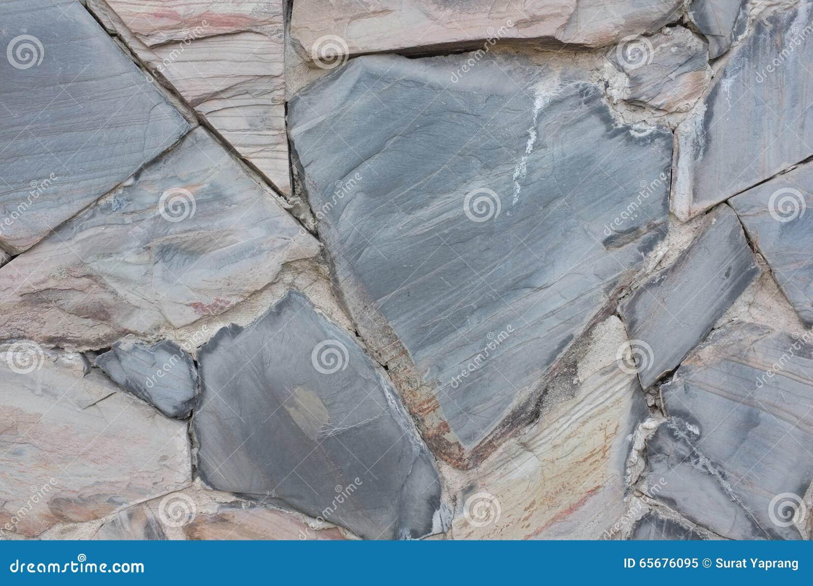 Steinwand Farbe   Naturliche Farbe Des Steinwand Beschaffenheitshintergrundes