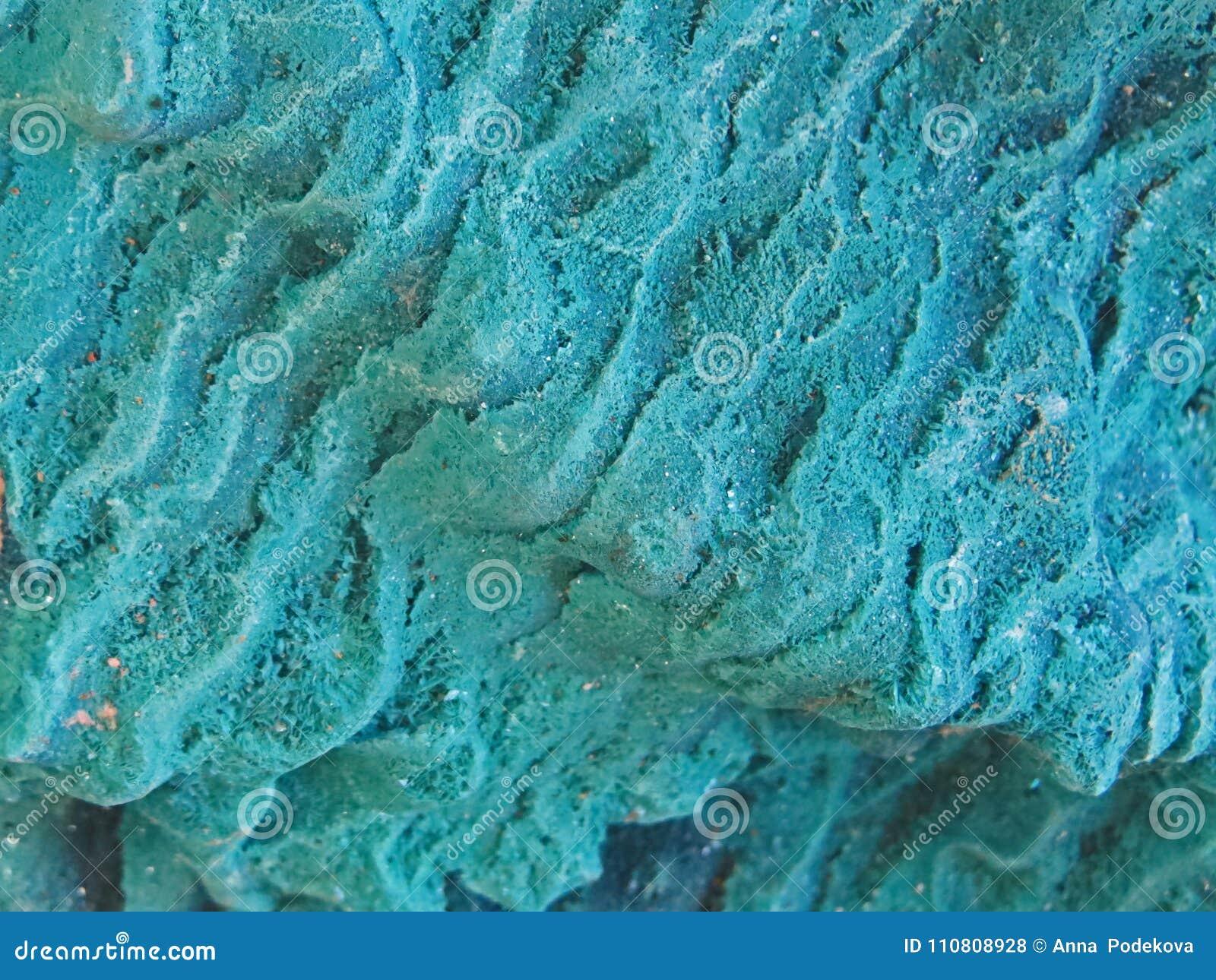 Natürliche Formen Mineralien und Halbedelsteinbeschaffenheiten und -hintergründe