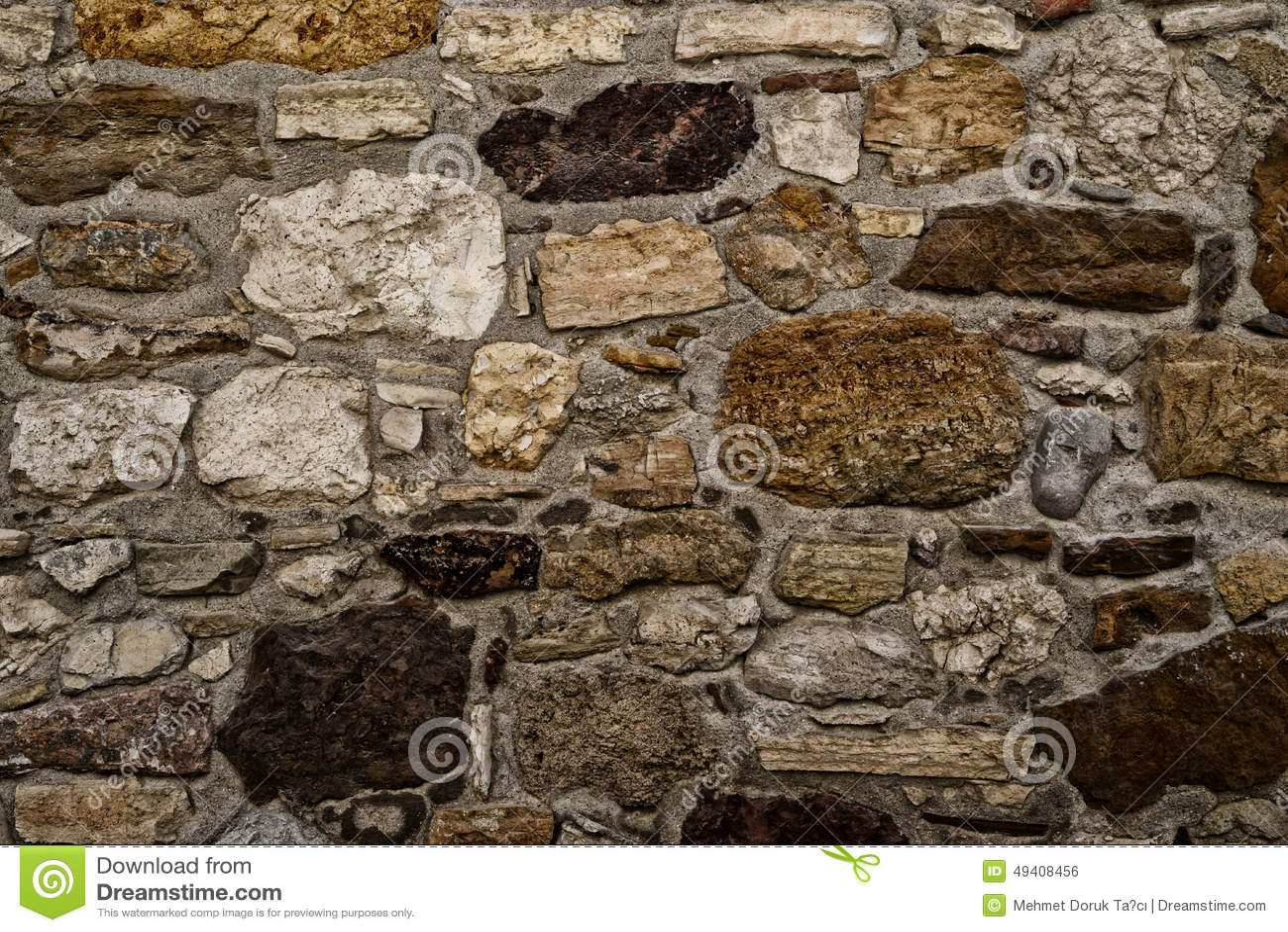 Download Natürliches Felsen Muster stockfoto. Bild von innen, schwarzes - 49408456