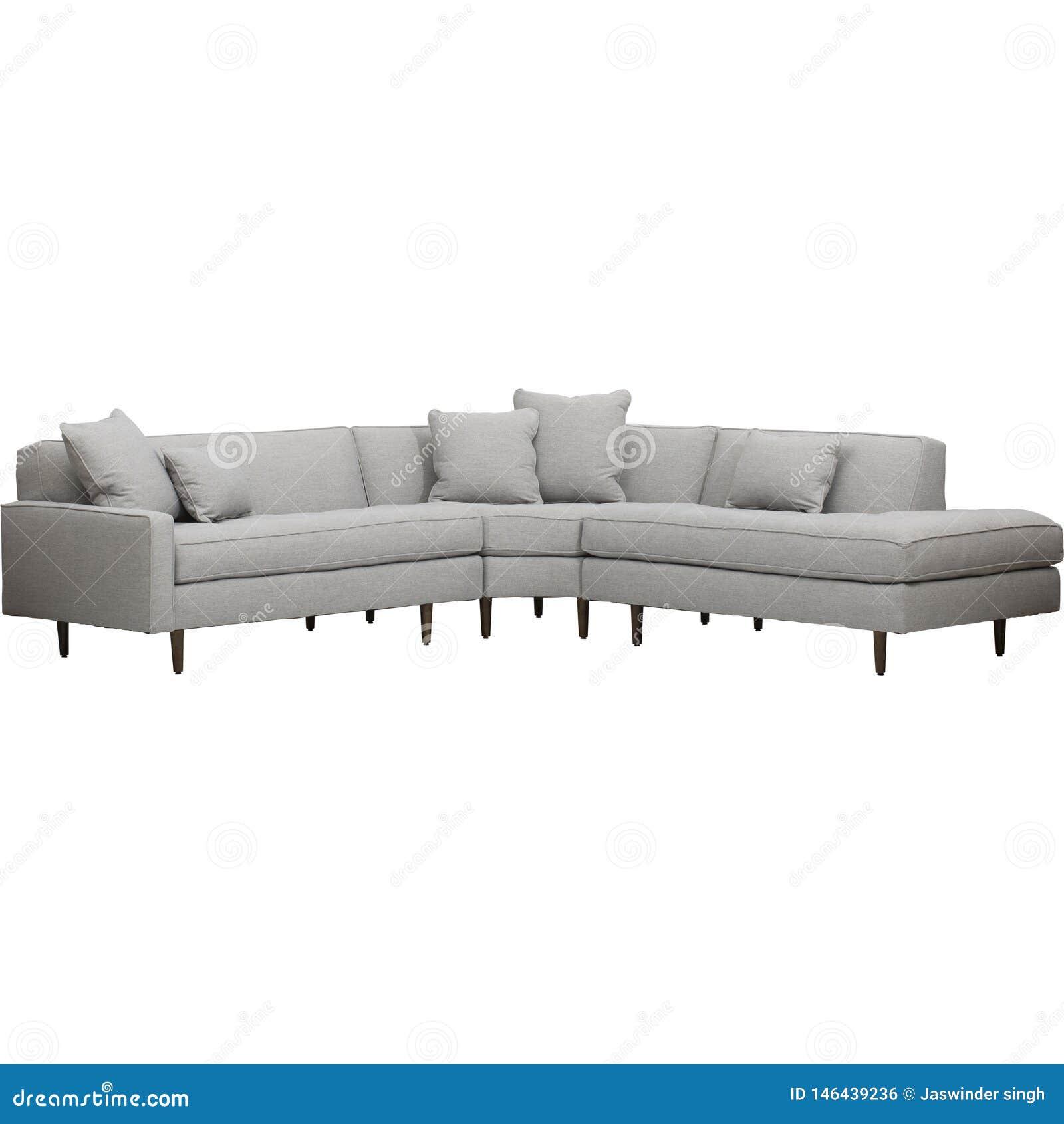 Nat?rliche Gr??e des Stuhls, erstaunliche Schnittcouches mit Recliners-Sofa Recliner And Chaise Lounge-Zwingen