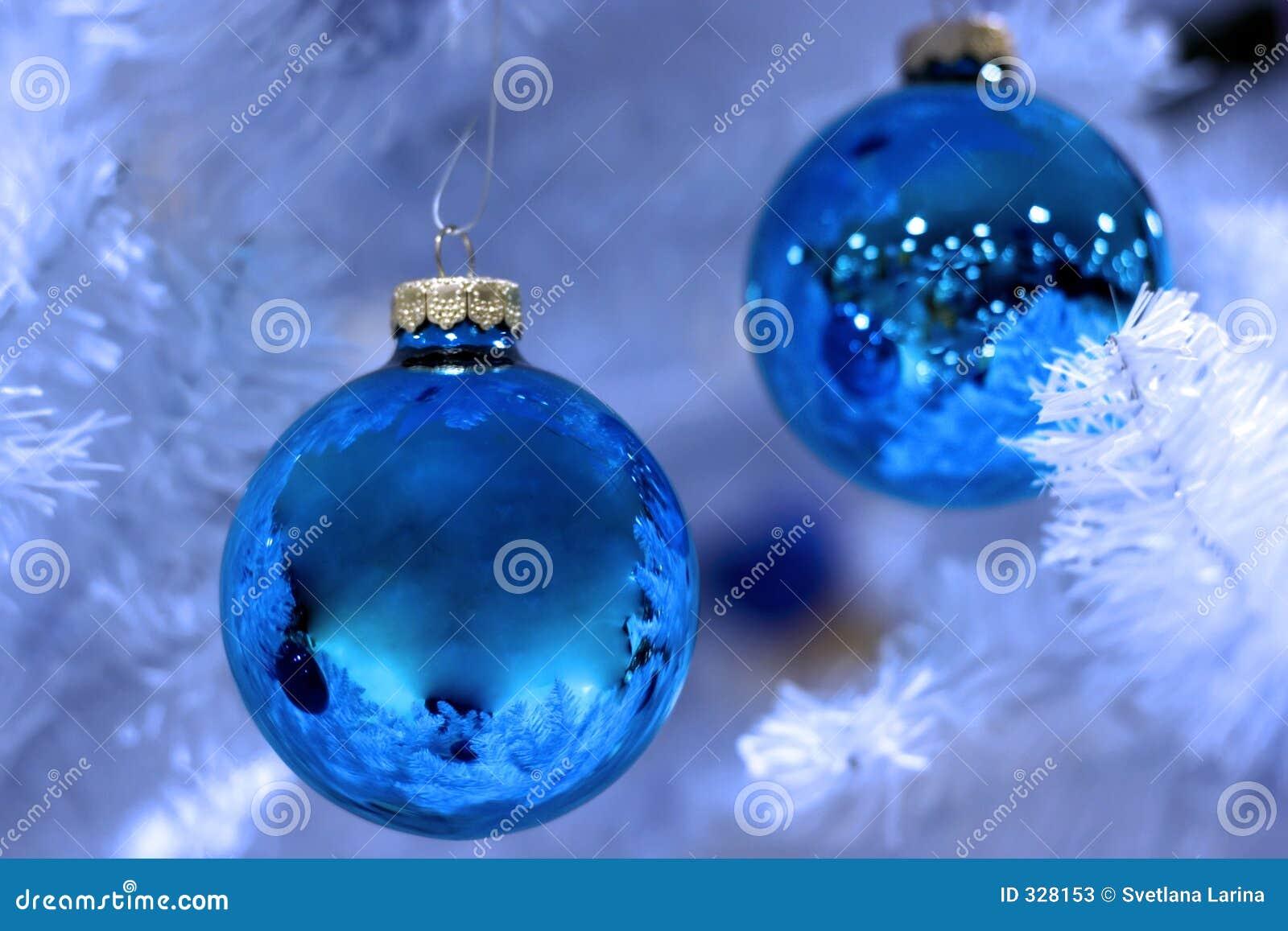 Natale glassato