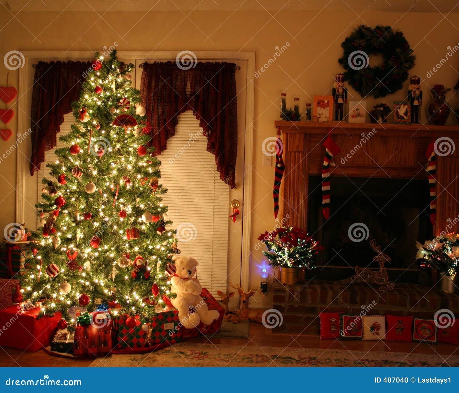 Natale nel paese