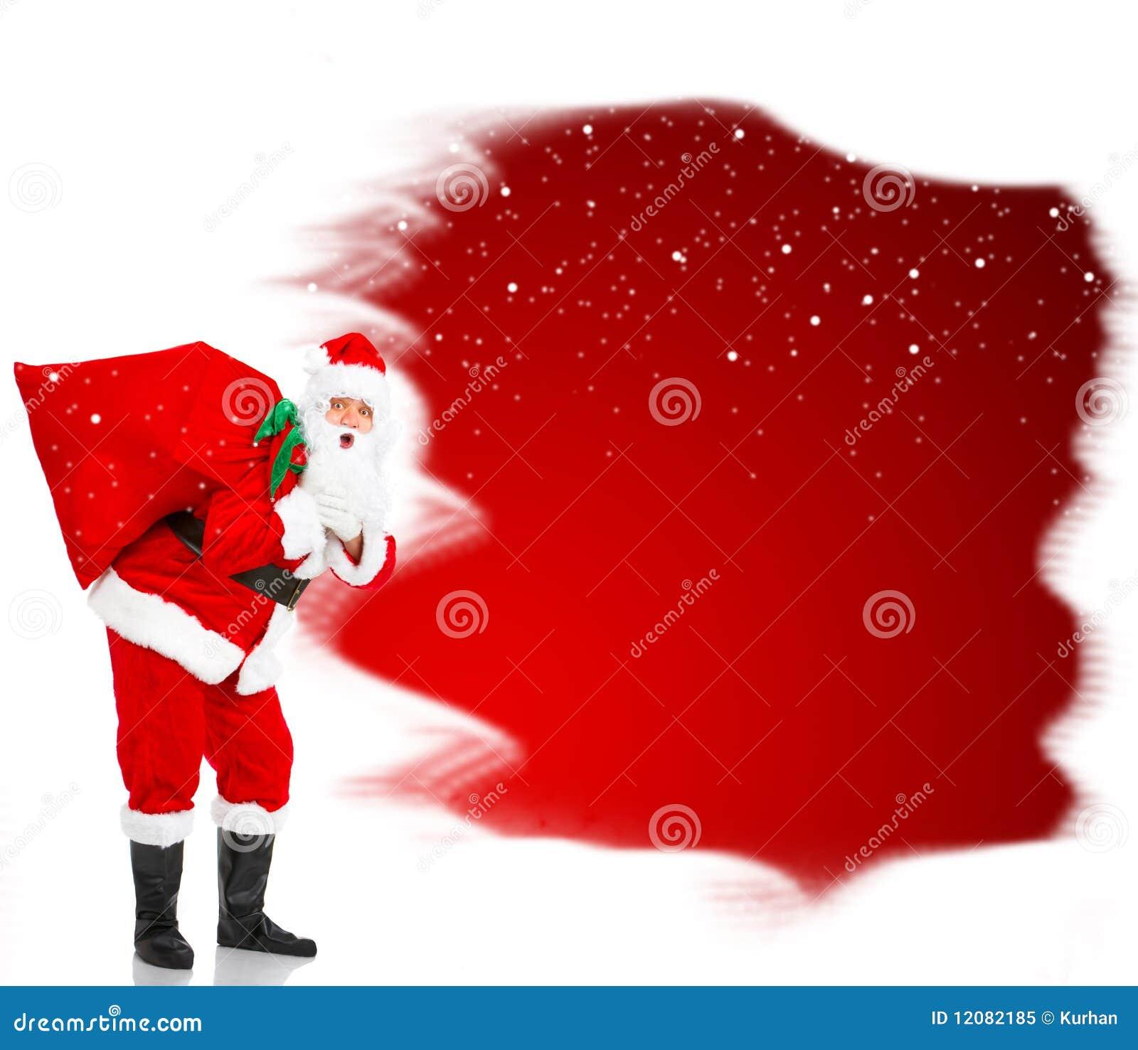 Natale Santa