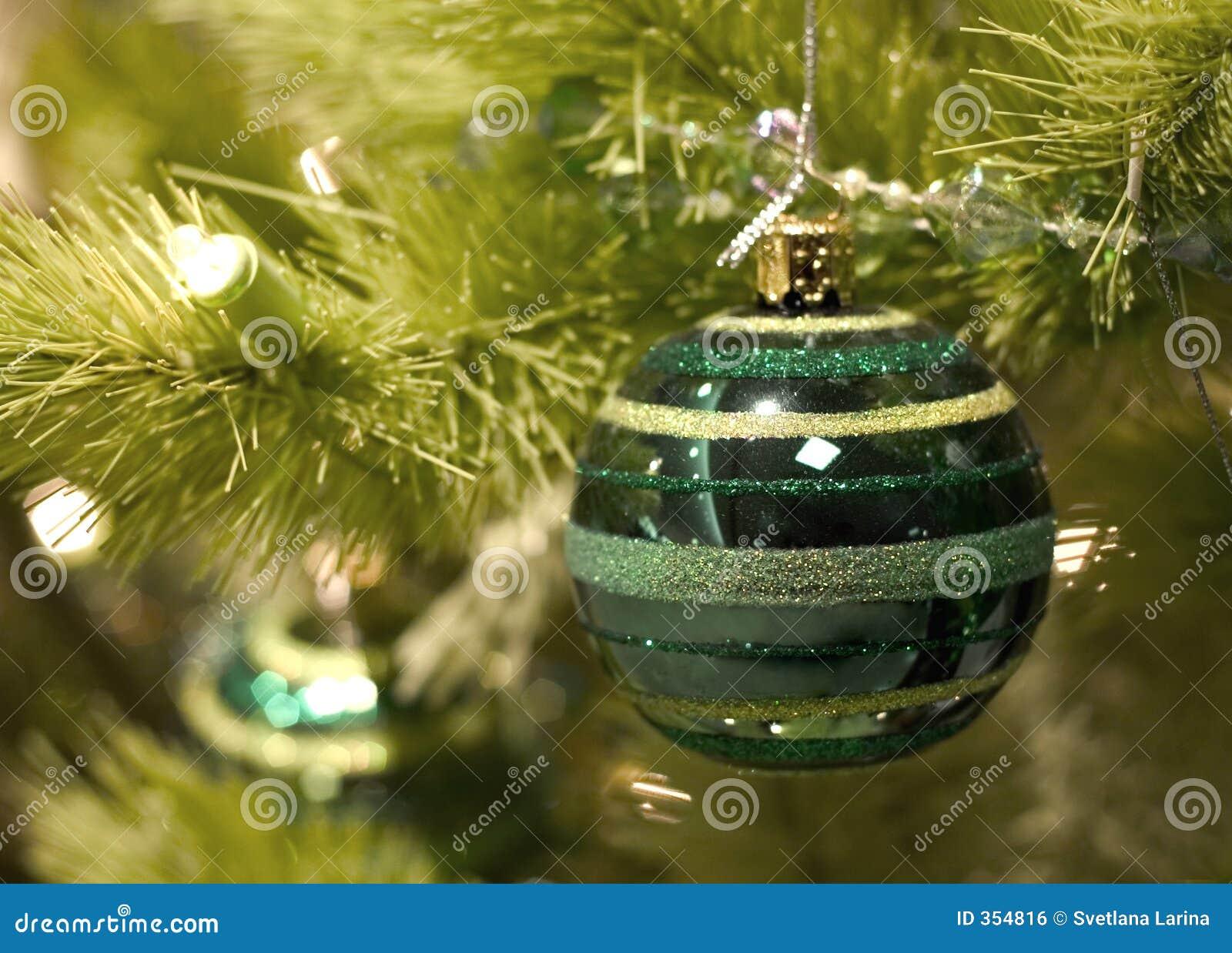 Natale verde
