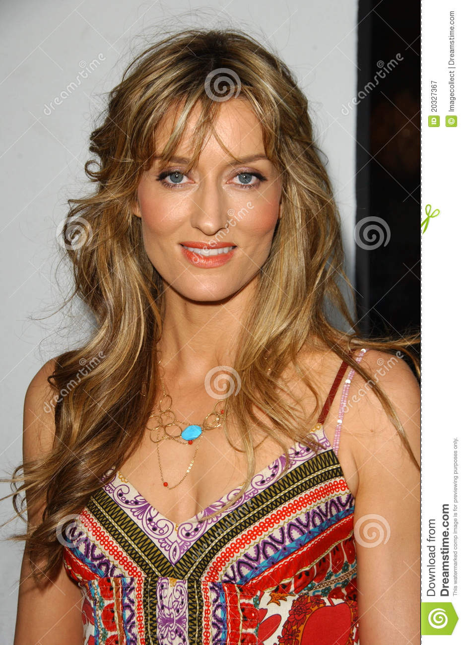 natascha mcelhone at the los angeles premiere screening of editorial photography image 20327367 crest vector logo crest vector and meaning