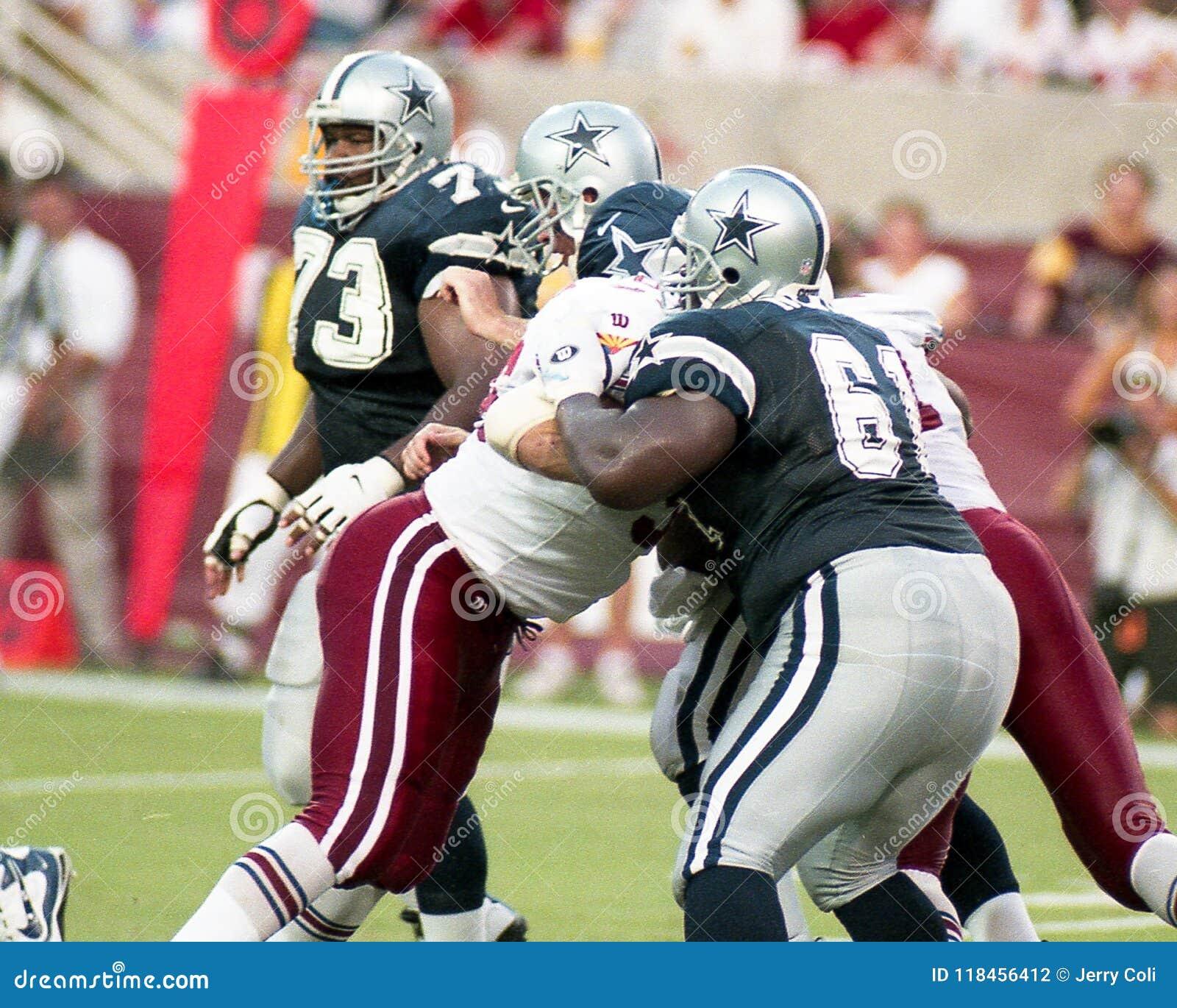 Nate Newton, Dallas Cowboys Offensive Lineman