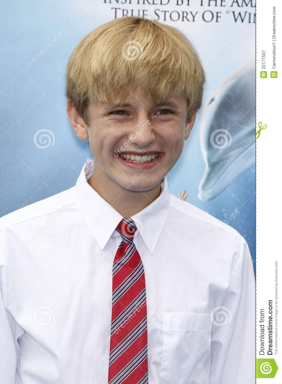 nathan gamble interview
