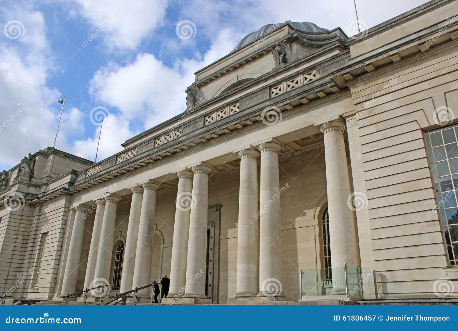 Nationaal Museum, Cardiff